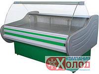 Универсальная холодильная витрина ВХСК АРКТИКА 1.8