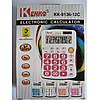 Калькулятор Kenko 9136