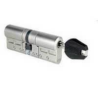 Цилиндр TOKOZ PRO 400 63mm (30*33) ключ/ключ