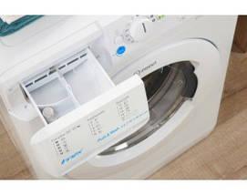 Стиральная машина INDESIT BWSA 61253 W EU, фото 3