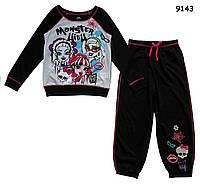 Костюм Monster High для девочки. 5-6;  7-8;  10-12 лет