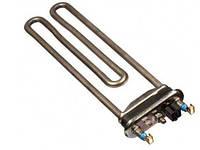 ТЭН для стиральной машины 230 V 1700 Вт 170 мм без датчика