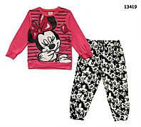 Костюм Minnie Mouse для девочки. Большемерит. 2, 3, 4, 5 лет