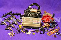 Комплект ГБО 8 цил STAG-300 ISA-2, ред.STAG-250 ,форс Hana Single