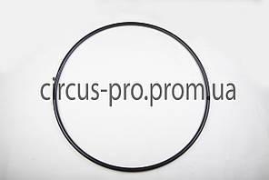 Кольцо для воздушной гимнастики из стали окрашенной Circus-Pro hoop painted 90см