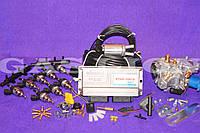 Комплект ГБО 8 цил STAG-300 ISA-2, ред.Antartic ,форс Hana Single