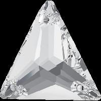 Камені Сваровські пришивні 3270 Crystal