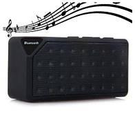 Блютуз колонка Cube X3 Mini Wireless Bluetooth Speaker