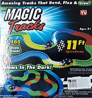 Гоночная трасса Magic Tracks   165 детали