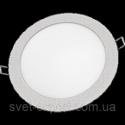 Navigator 94349 NLP-R1-18W-R240-840-SL-LED  светильник 18W/840 ip20, фото 2