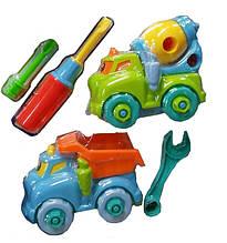 Конструктор-стройтехника Truck
