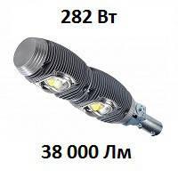 Светильник LPL-2/260 282 Вт 38000 Лм светодиодный консольный уличный, фото 1