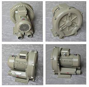 Компрессор-аэратор SunSun HG-750С, 1800л/мин , фото 2