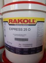 Клей Rakoll Express 25