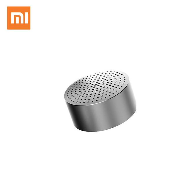 Портативная беспроводная колонка Xiaomi Portable Bluetooth Speaker