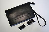 Клатч мужской Langsa 1604-2 black
