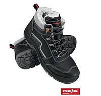 Ботинки зимние BRYETI