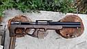 Винтовка пневматическая PCP T-Rex Standard plus 6,35mm cal. 25, фото 5