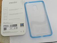 Оригинальный бампер для Meizu M3 Note, фото 1