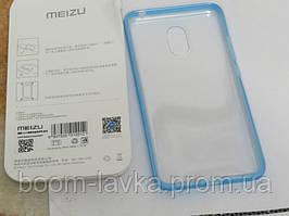 Оригинальный бампер для Meizu M3 Note