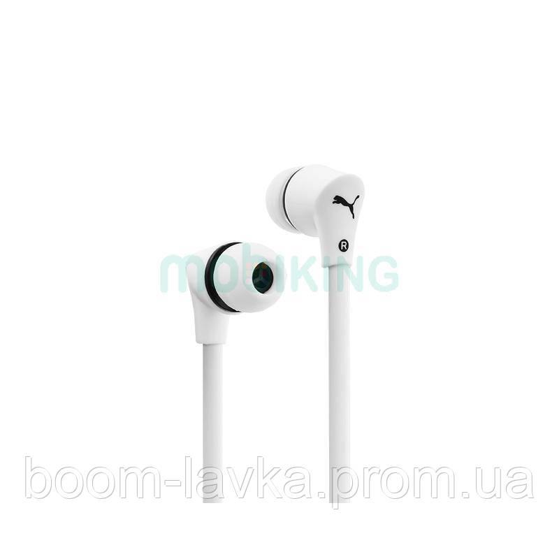 HF MP3 Puma White