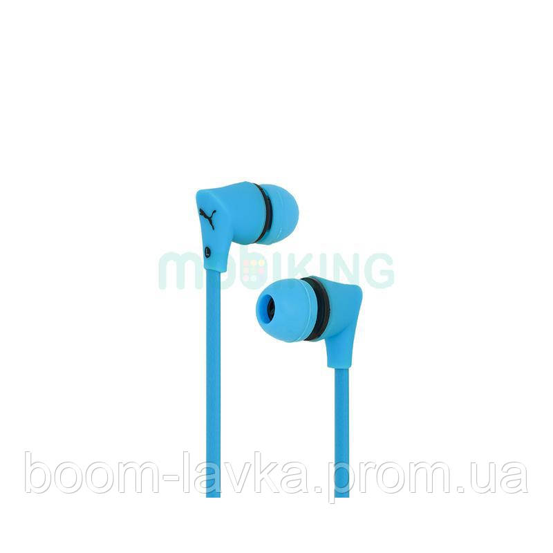 HF MP3 Puma Blue