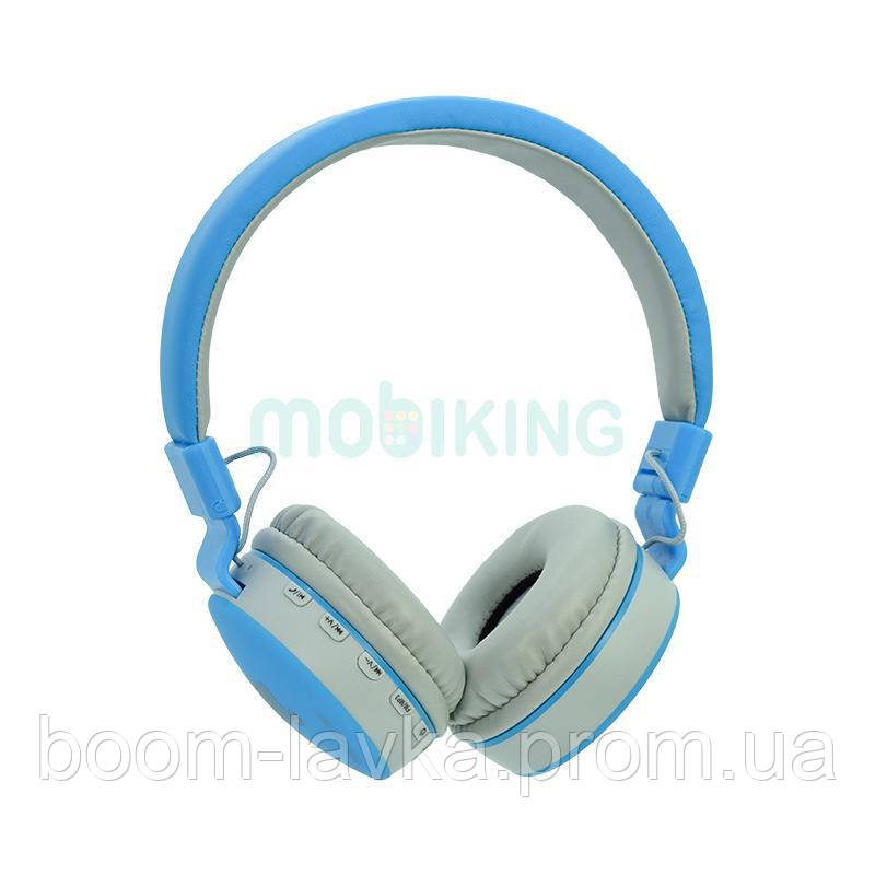 Stereo Bluetooth HF JBL MS-881C Blue