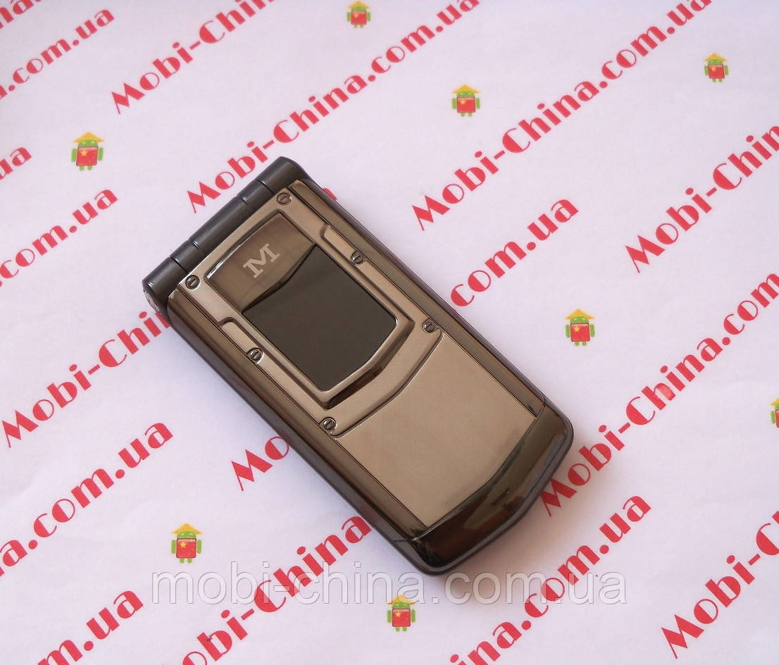 Телефон Vertu V668 dual sim копия