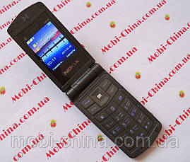 Телефон Vertu V668 dual sim копия, фото 3