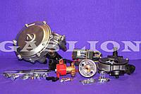 Комплект ГБО 2 Tomasetto Solex