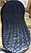 След , подошва Vioptz 343mmx143mmx3,9mm цвет чёрный, фото 5