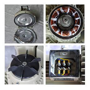 Компрессор-аэратор SunSun HG-250С, 580л/мин, фото 2