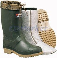 Baffin Акция! Сапоги Baffin Trapper forest rubber -60 US-13 EU-47.0 UK-12 JP-31. Бесплатная доставка по Киеву и Украине.