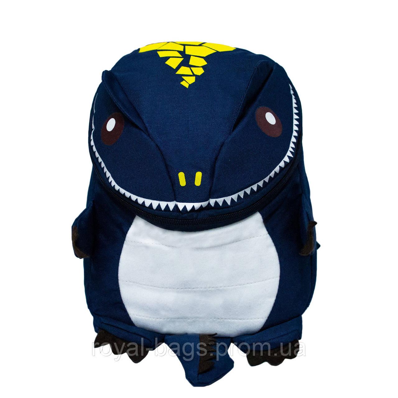 """Рюкзак """"Dragon"""" 3 Цвета Синий"""