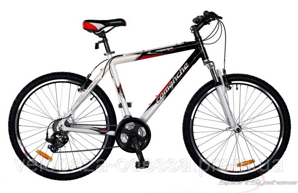 Велосипед COMANCHE PRAIRIE COMP M