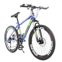 Велосипед подростковый AGIOM  24 дюйма, SHIMANO, 21 скорость