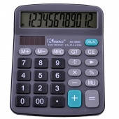 Калькулятор настольный Kenko 836B/837B