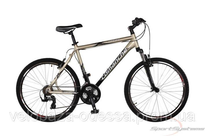 Велосипед COMANCHE PRAIRIE COMP M, фото 2