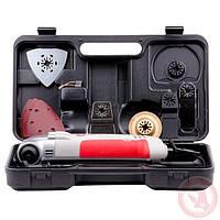 Мульті інструмент (Renovator) Intertool DT-0525