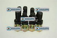 Болт карданного вала ГАЗ 53 Арзамас (комплект) ГАЗ-51 (63, 63А) (290863-П8)