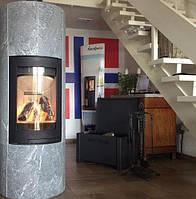 Теплонакопительный печь камин Nordpeis Ronda 160, фото 1