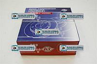 Диск переднего тормоза Авео 13 8кл/16кл AT  к-т 2 шт (96574633) Aveo 1.4 16V LT (AT 4633-200BD)
