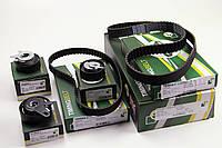 """Комплект ГРМ (ролики+ремни) на VW Transporter T4 2.5TDI 1990> TB9604K """"BGA"""" - производства Великобритании, фото 1"""