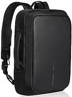 """Рюкзак для ноутбука 15,6"""" XD Design Bobby Bizz анти-вор, P705.571"""