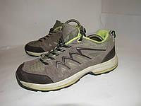 Walkx_Германия, замша, качественные комфортные, мужские кроссовки 39р ст.25см H02