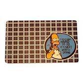 Набор разделочных досок BergHOFF Simpsons 4 шт (1500232)