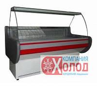 Витрина холодильная Айстермо ВХСК ЛИРА 1.5 ДМ