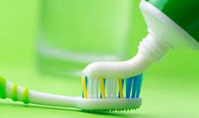 Зубная паста аюрведа