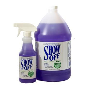 Show Off Shampoo