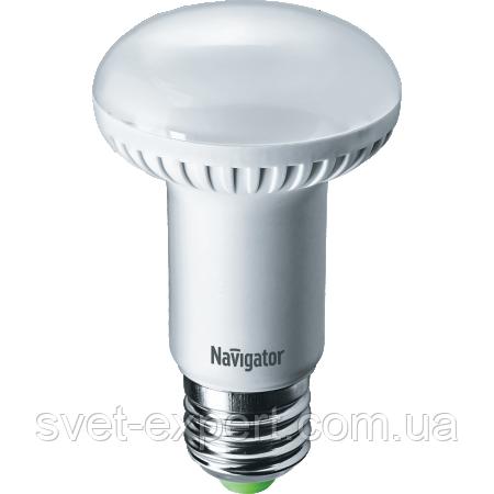 Лампа Navigator 94258 NLL-R63-5-230-2.7K-E27